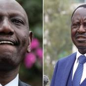 Opinion: Why Raila Is Facing A Hard Time To Re-establish Himself In The Coast
