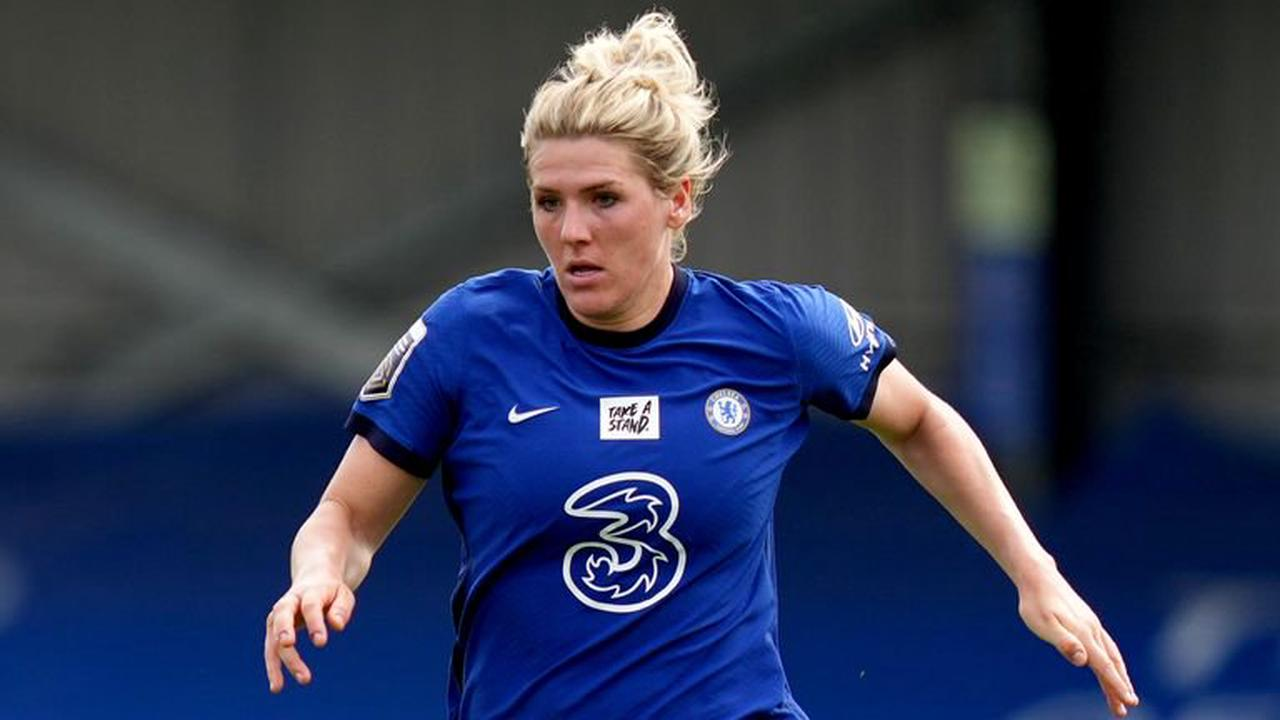Millie Bright: Chelsea and England defender says mental health awareness has improved in football
