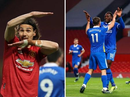 Misfiring Red Devils, Creative Seagulls: 3 Talking Points As Man United Defeated Brighton 2 – 1