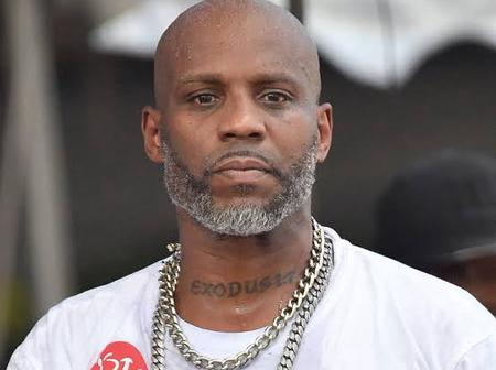 Rapper DMX has died from an apparent drug overdose at age 50