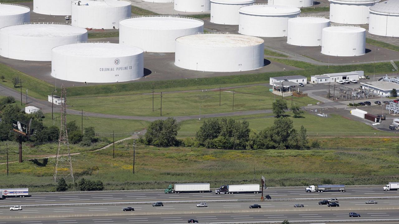 Cyberattack on critical pipeline freezes deliveries to U.S. East Coast