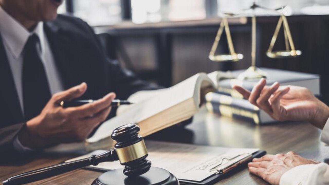 Echsenbacher Anwalt bietet kostenlose Beratung