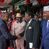 Inside Uhuru's Dilemma