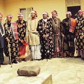 The Igbo community that produced 3 Governors in three separate states