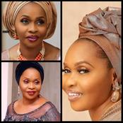 She Is One Of The Richest Women In Nigeria, Meet Bola Shagaya (PHOTOS)