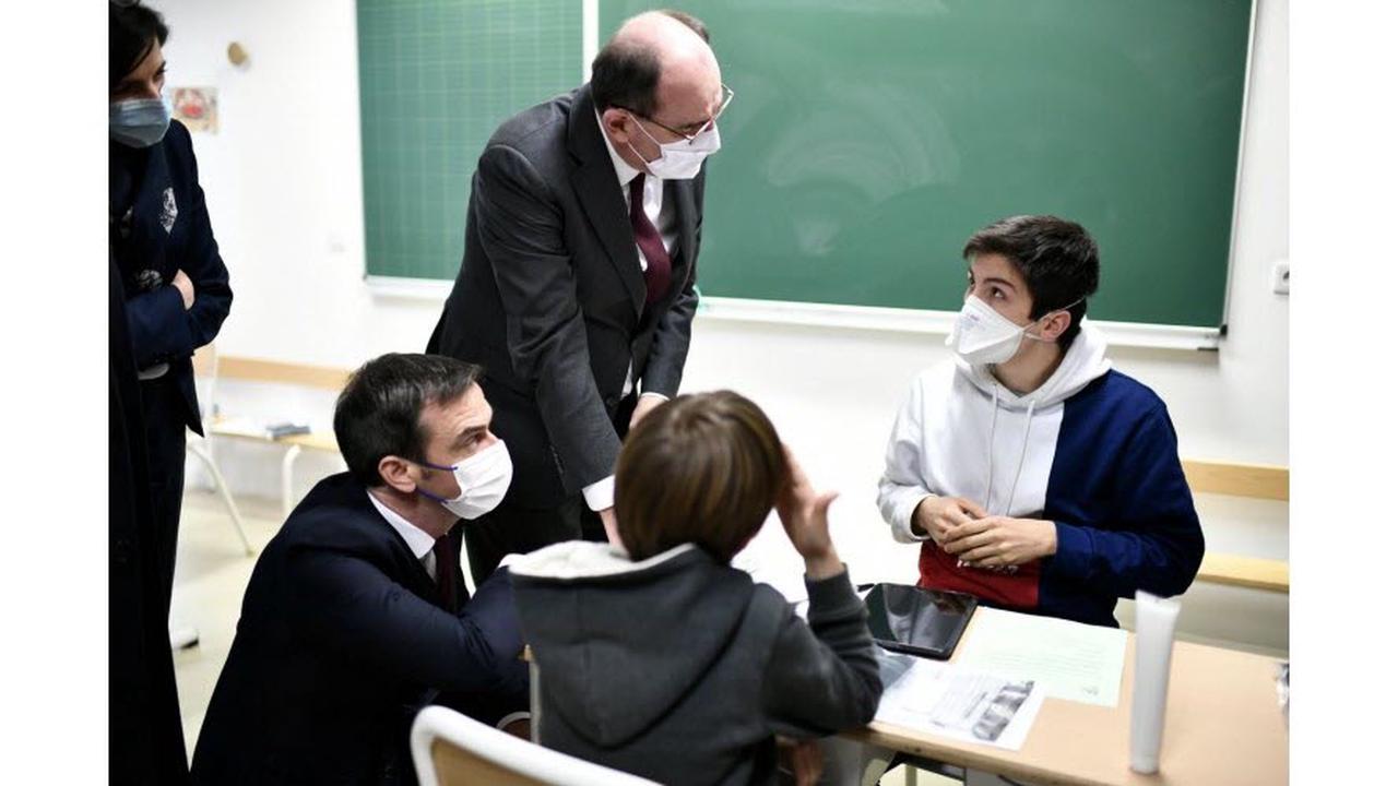 Éducation. Covid-19: le protocole sanitaire allégé dans les écoles, collèges et lycées