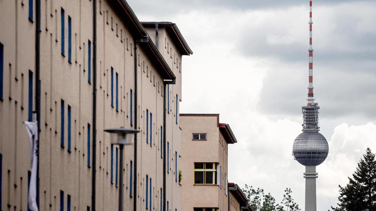 Wohnraum: Berlin stimmt über Vergesellschaftung ab