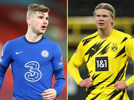 Madrid set Hazard's price at €50m, Chelsea offer Dortmund Werner plus cash for Haaland