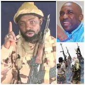 Today's Headlines: Ayodele Speaks About Shekau, Boko Haram Terrorists Withdraws From Dikwa