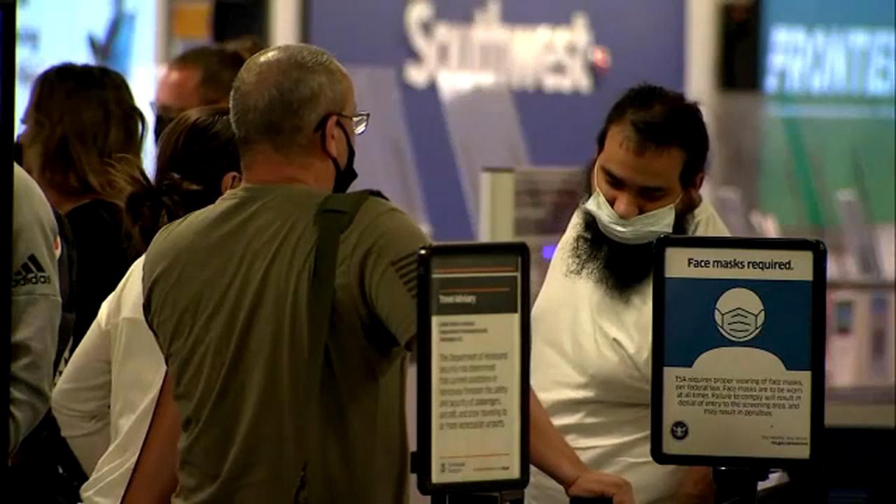 Coronavirus Vaccine Updates: EU recommends lifting travel restrictions for US visitors