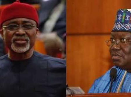 Armed Forces Bill': Senator Abaribe raises controversy in parliament, Read what he said