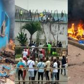 After Benin Prison Break And Abuja Attack Yesterday, FG May Do These 2 Things To EndSARS Protesters