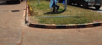 Loopholes at Busia Border Point of Entry