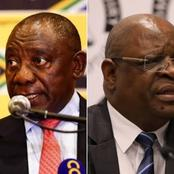 Ramaphosa Send Strong Warning To The Commission, After Zondo Calls For Zuma To Be Jailed