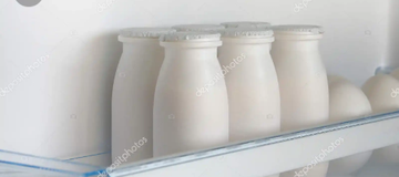 How to start your own yoghurt making business with 2,000 at home.