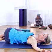 Five Yoga Poses to Ease Lower Back Pain