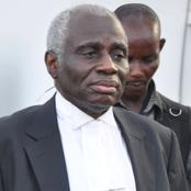 I was Authorised to Smoke in Secondary School - Ghanaian Lawyer reveals
