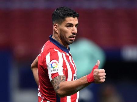 Suarez Reveals Two Main Reasons Why He Left Barcelona Ahead Of Chelsea Clash