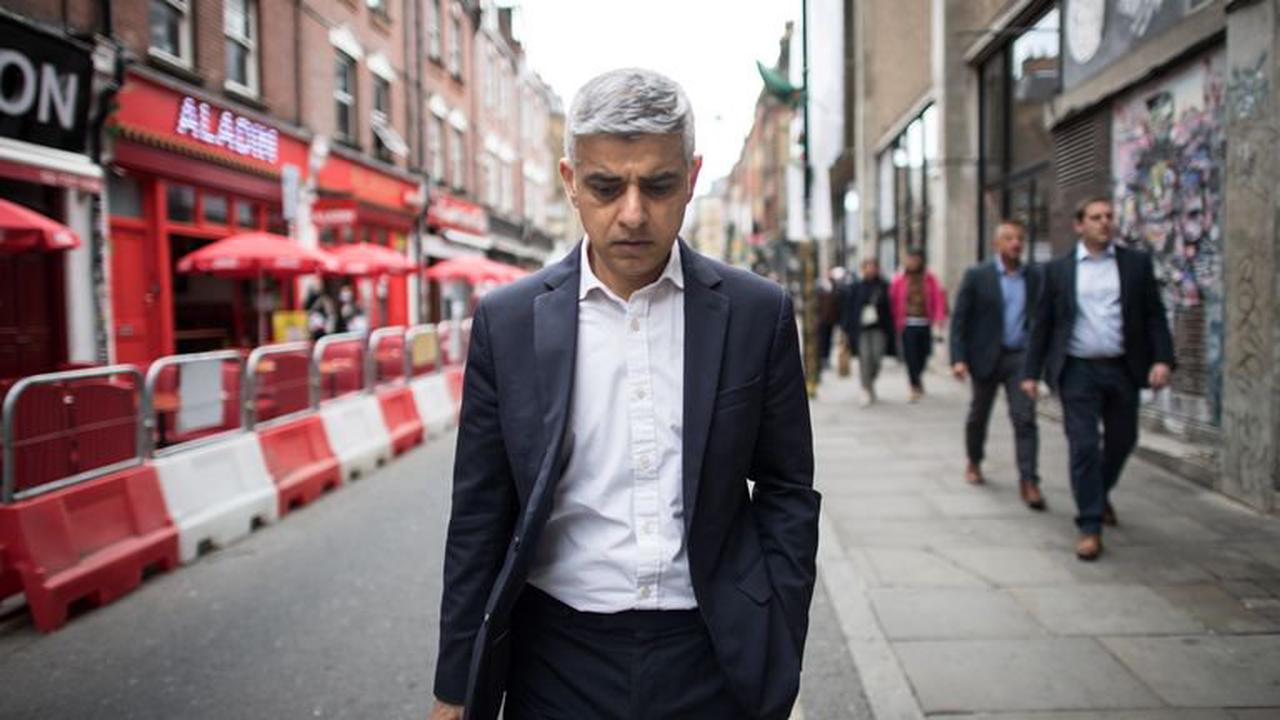 Election results: Labour braced for tight finish in race for London mayor - as support for Sadiq Khan is squeezed