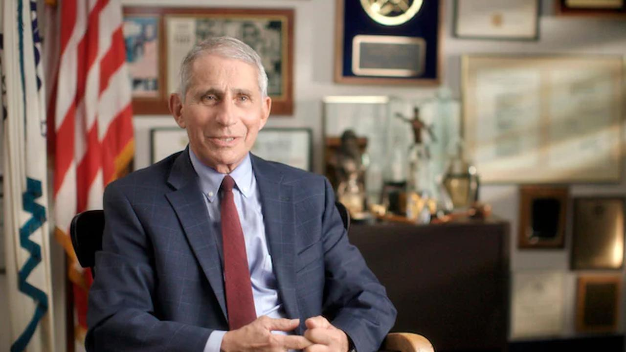 Exclusive: Dr Anthony Fauci says three shots will be needed for full Covid-19 vaccination