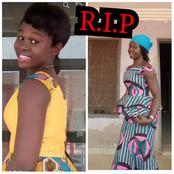 20yrs Old Nurse Suffers In The Hands Of Armed Robbers To Death.