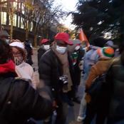 Politique/France : mobilisation des Ivoiriens contre une station de télé pour désinformation