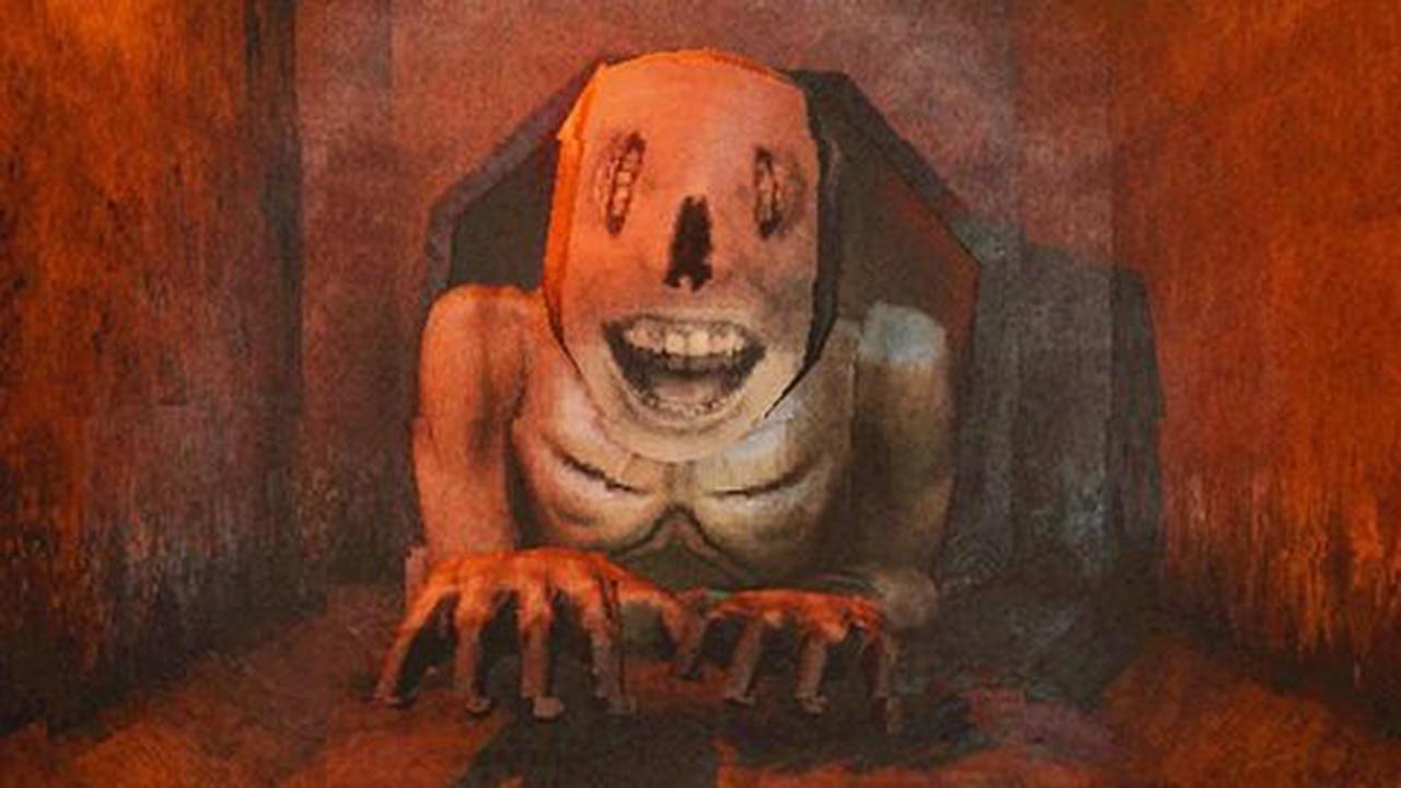 Lost in Vivo ist das beste (schlimmste) Horrorspiel, das niemand kennt