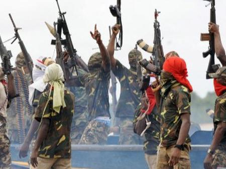 Militants Return to Ondo State Riverine Area