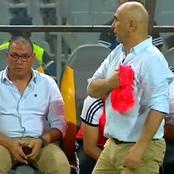 حسام حسن يتوقع سقوط بايرين ميونيخ أمام الأهلى بالمونديال لهذا السبب.. والجماهير تعلق: