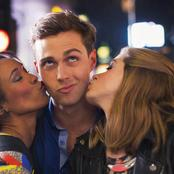 Stop using money to attract girls, use these 4 things instead