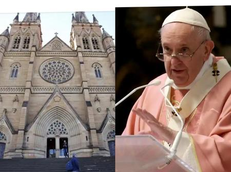 Ever Wondered Why The Catholic Church Is So Populated Without Holding Crusades And Printing Flyers?