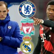 Sure transfer deals that will take place this summer
