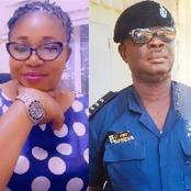 Death of three police officers within 24hrs sends shivers down the spine of their colleagues