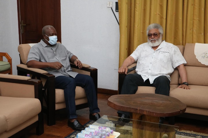 """e39923561539536b399fd3daf9e22823?quality=uhq&resize=720 - Don't be """"fooled"""" Voltarians won't vote for you - Maurice Ampaw tells Mahama"""