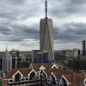 Ranked African Countries With The Tallest Buildings With Kenya Claiming Position 2