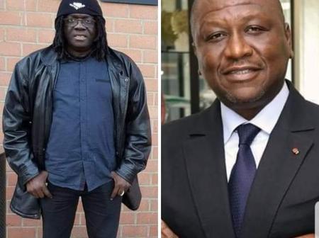 Etat de santé d'Hamed Bakayoko, un pro Gbagbo réagit et appelle à l'union de prière