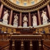 A 24 ans un français peut devenir Sénateur, en Côte d'Ivoire il faut attendre 35 ans