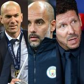List of Highest Paid Coaches in the world football Right Now.