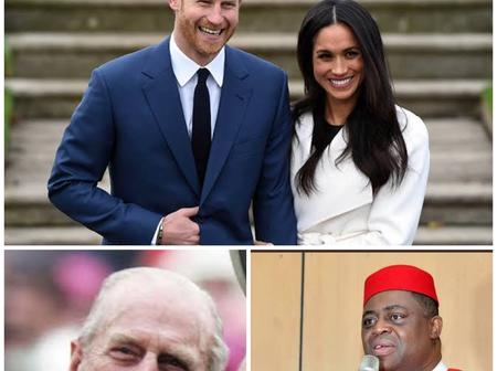 Check Why FFK got Disappointed After Harry and Meghan Paid their Tribute to Late Prince Philip