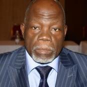 Remercié du gouvernement, voici ce qui a fait coulé Philippe Légré : ce qu'il a confié à Amadou Koné