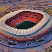 Les 10 plus grands stades de football du monde