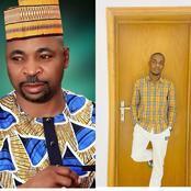 Reactions As MC Oluomo's Son Reacts To Those Calling His Father A Tout