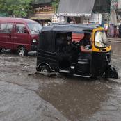 الأرصاد تعلنها: أمطار تضرب هذه المناطق حتى نهاية الأسبوع.. وهذه الظاهرة تضرب القاهرة والوجه البحري