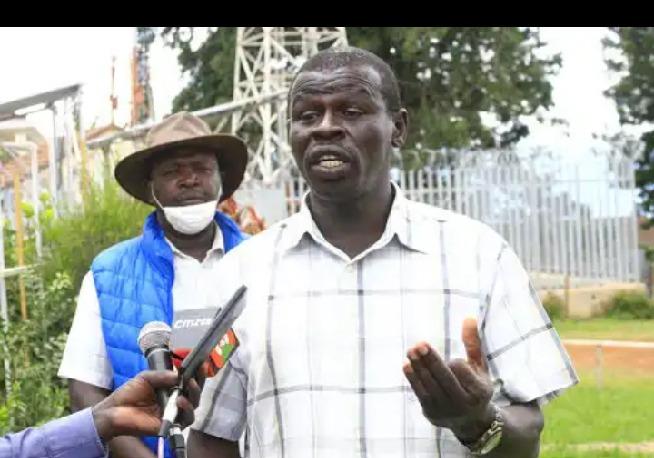 Baringo MCAs Endorse The Blessings Bestowed Upon DP Ruto by Talai Elders -  Opera News