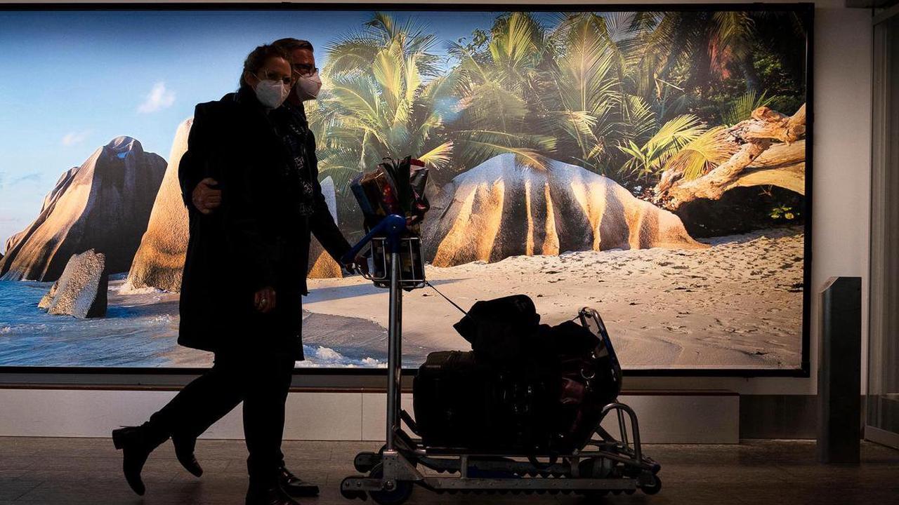 Neue Kontrollen bei der Einreise – So prüft Zürich die Einreisenden am Flughafen