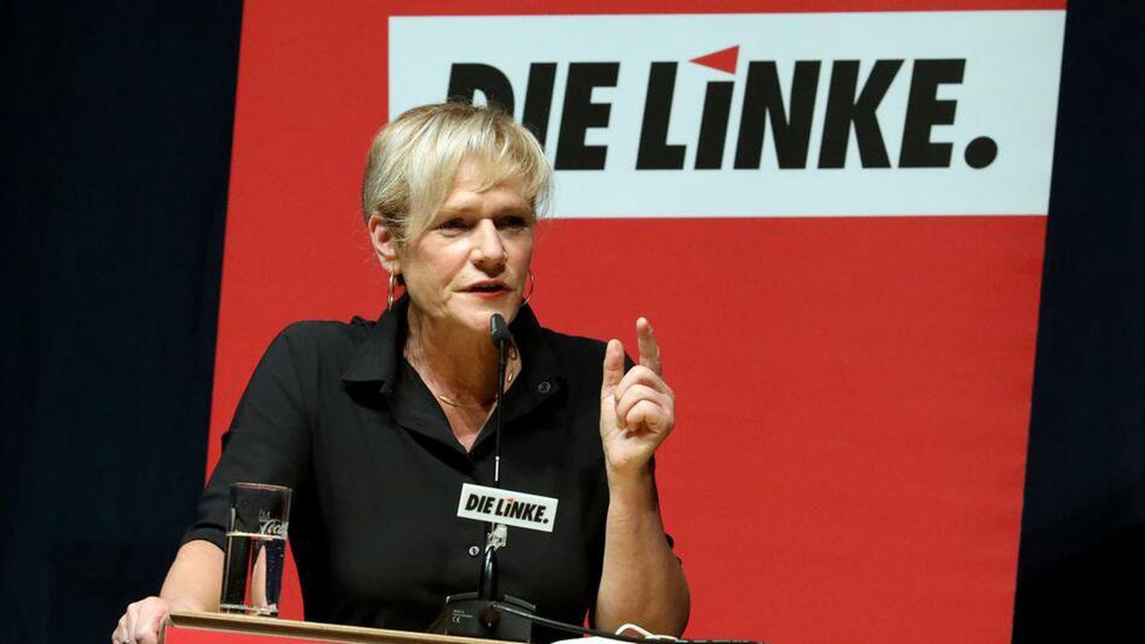 Linke fordert 250 Millionen Euro mehr pro Jahr für Schulen