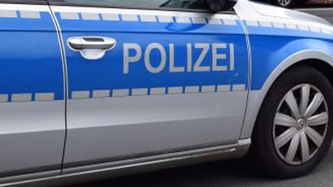 POL-HRO: Verkehrsunfall mit tödlich verletzter Person