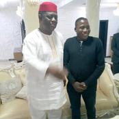 Opinion: What I learnt From The Meeting Between Sunday Igboho And Femi Fani Kayode