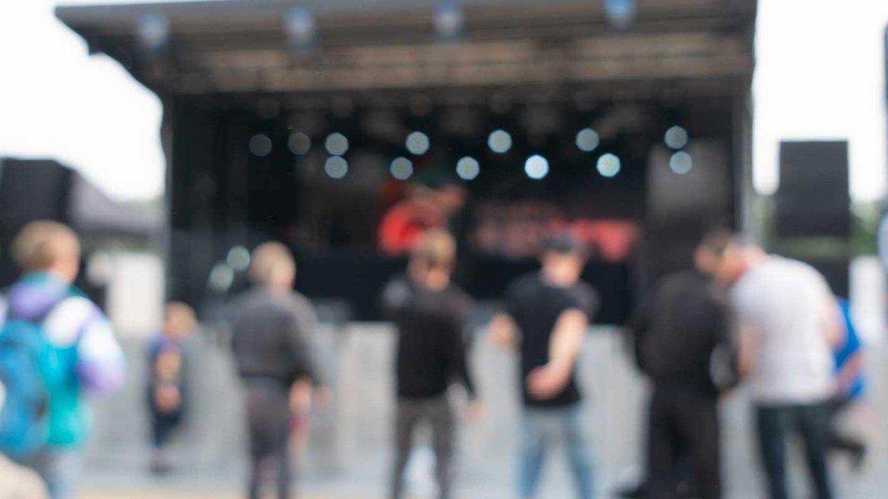 Konzerte und Veranstaltungen nur noch für Geimpfte & Genese?
