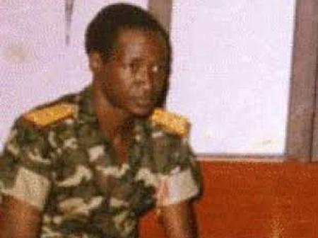 Meet Blaise Campaore, The Man Who Led Both The Coup That Brought Sankara To Power and Also His Death